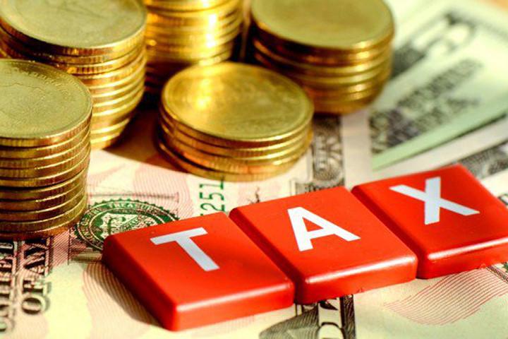 Thuế GTGT