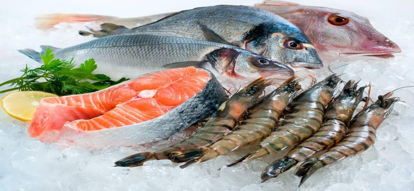 Thuế GTGT của mặt hàng thủy sản
