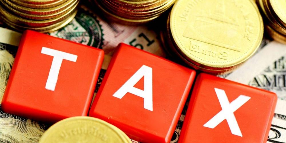 khai thuế GTGT tập trung