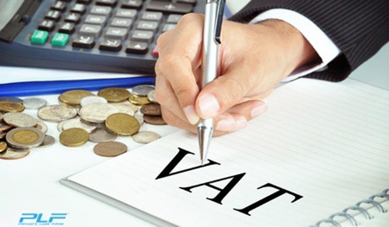 Kê khai thuế GTGT theo quý