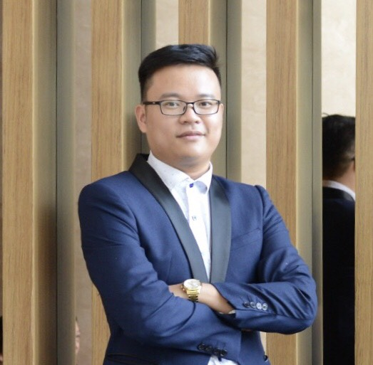 CEO Nguyen Manh Chien