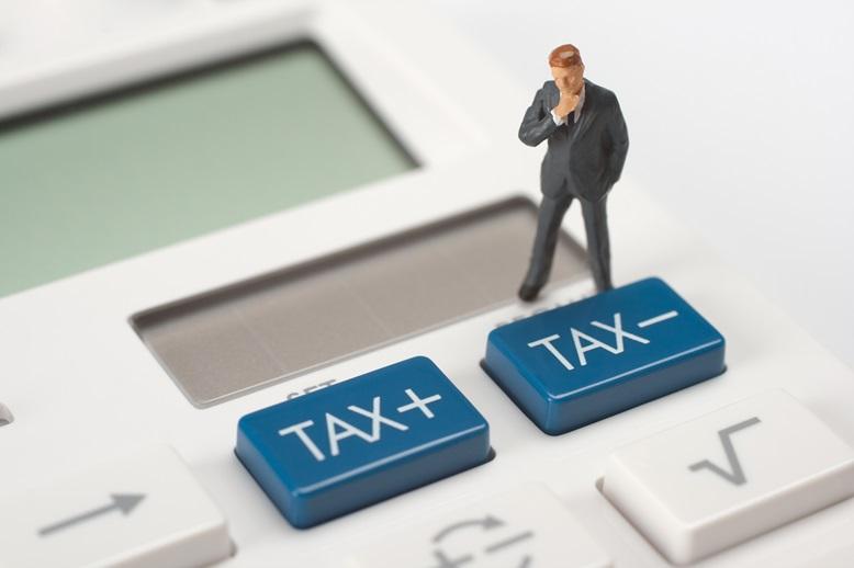 hồ sơ khai thuế