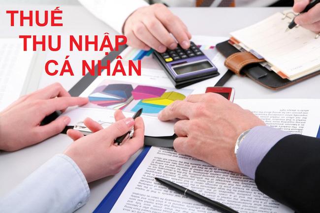 Thuế TNCN đối với thu nhập từ chuyển nhượng vốn