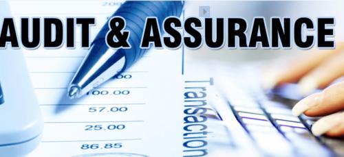 Kiểm toán và dịch vụ đảm bảo