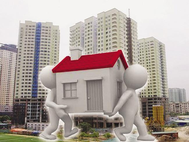 Lập hóa đơn GTGT và xác định doanh thu chịu thuế TNDN đối với hoạt động mua bán và chuyển nhượng bất động sản