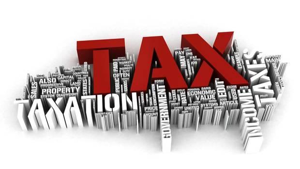 Thuế suất thuế GTGT