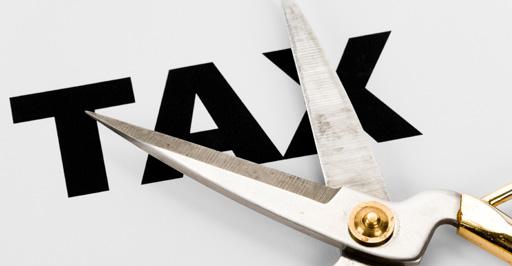 ưu đãi thuế TNDN
