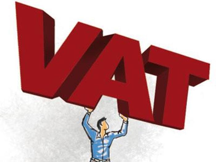 phương pháp tính thuế GTGT