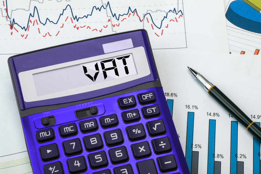 Thuế GTGT của hàng tạm nhập tái xuất