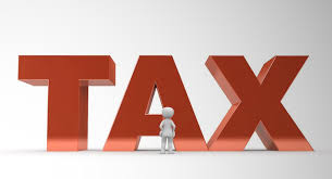 chính sách thuế