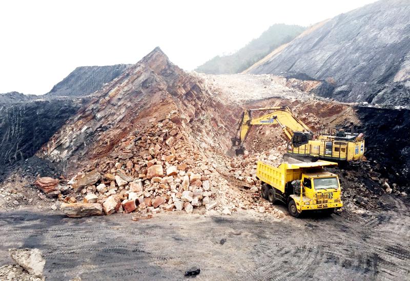 Thuế GTGT đối với tài nguyên, khoáng sản