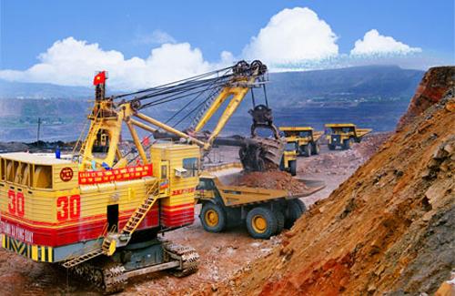 Xin gia hạn nộp tiền cấp quyền khai thác khoáng sản
