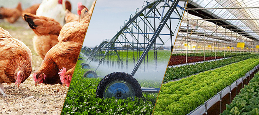 Chính sách thuế GTGT đối với máy, thiết bị chuyên dùng phục vụ sản xuất nông nghiệp