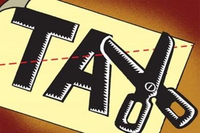kê khai, nộp thuế