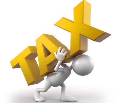 Giám sát nghĩa vụ thuế hoạt động