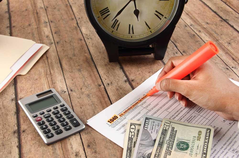 Quy định về chính sách thuế liên quan đến lập Bảng kê thu mua hàng hóa dịch vụ