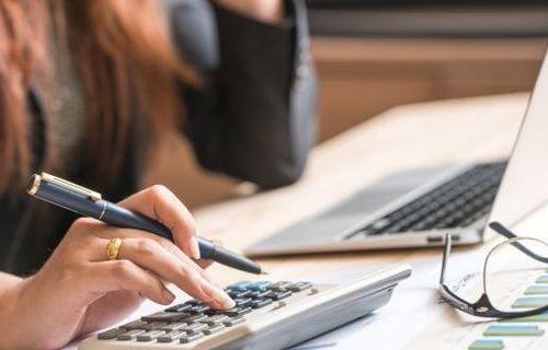 Tiền chậm nộp tính trên số thuế chậm nộp