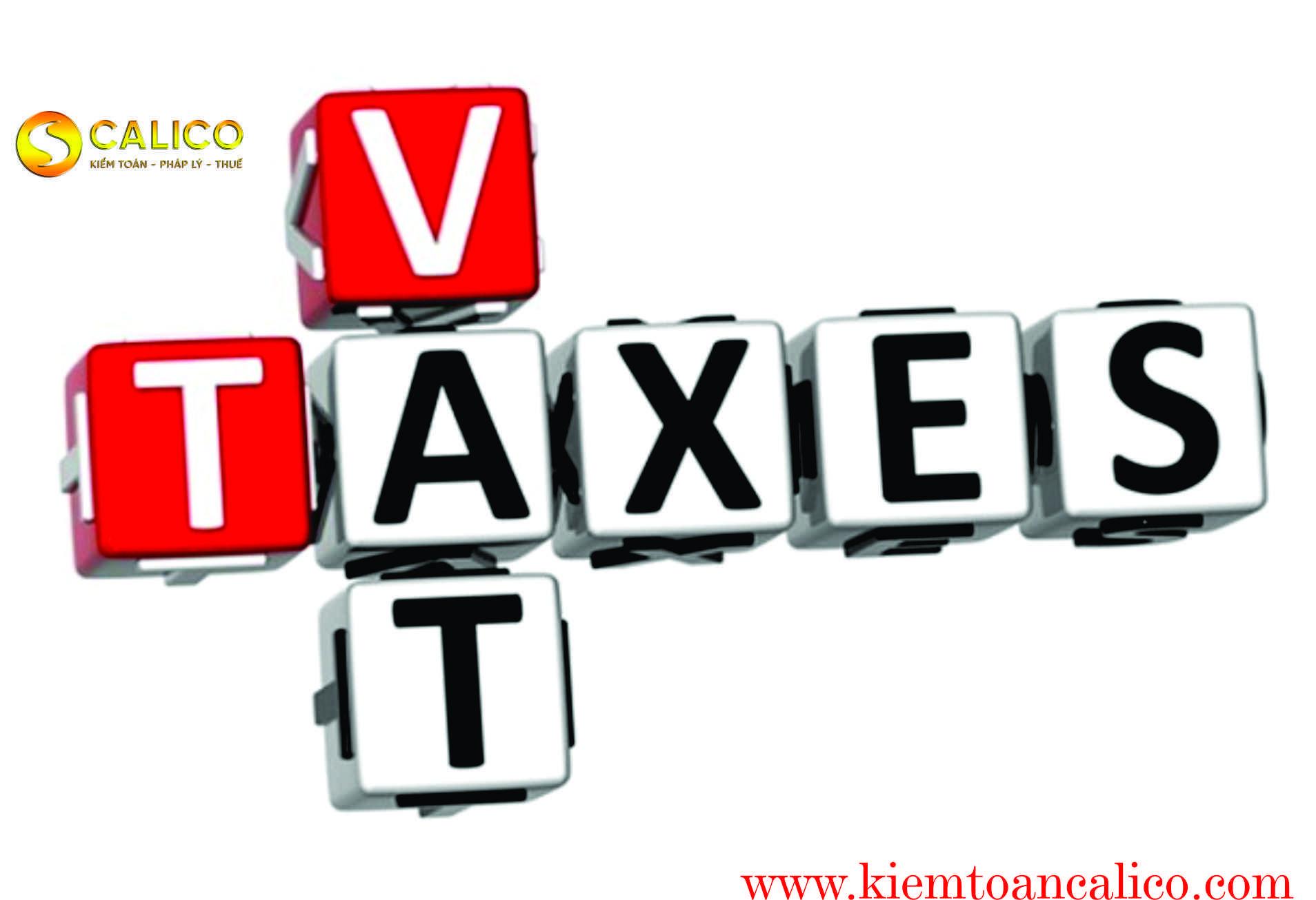 kê khai nộp thuế GTGT của chi nhánh