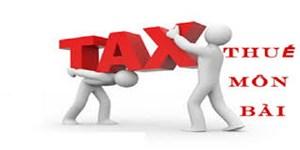 Ấn định thuế đối với người nộp thuế