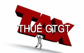 Thuế GTGT đối với chi phí tư vấn