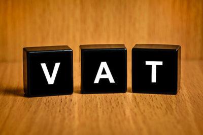 Thuế giá trị gia tăng (GTGT)