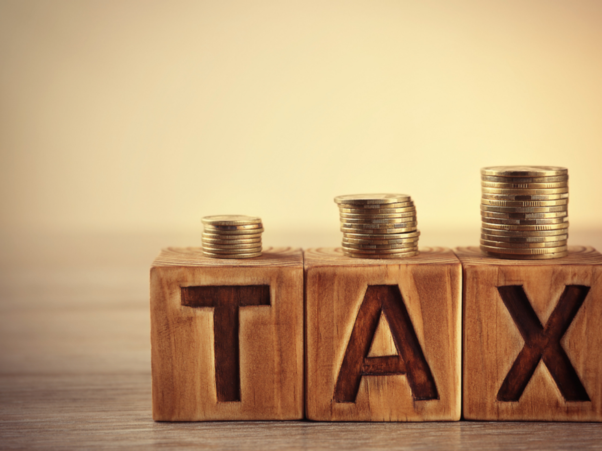 nộp thuế