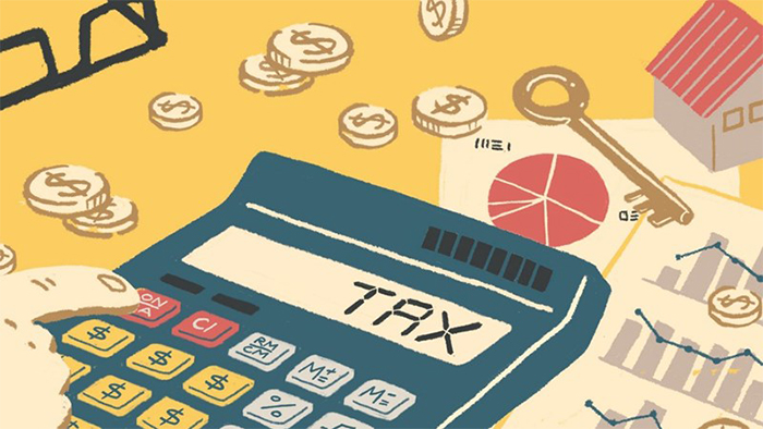 Quản lý thuế