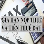 Nghi-dinh-gia-han-nop-thue-GTGT-TNDN-TNCN-va-tien-thue-dat